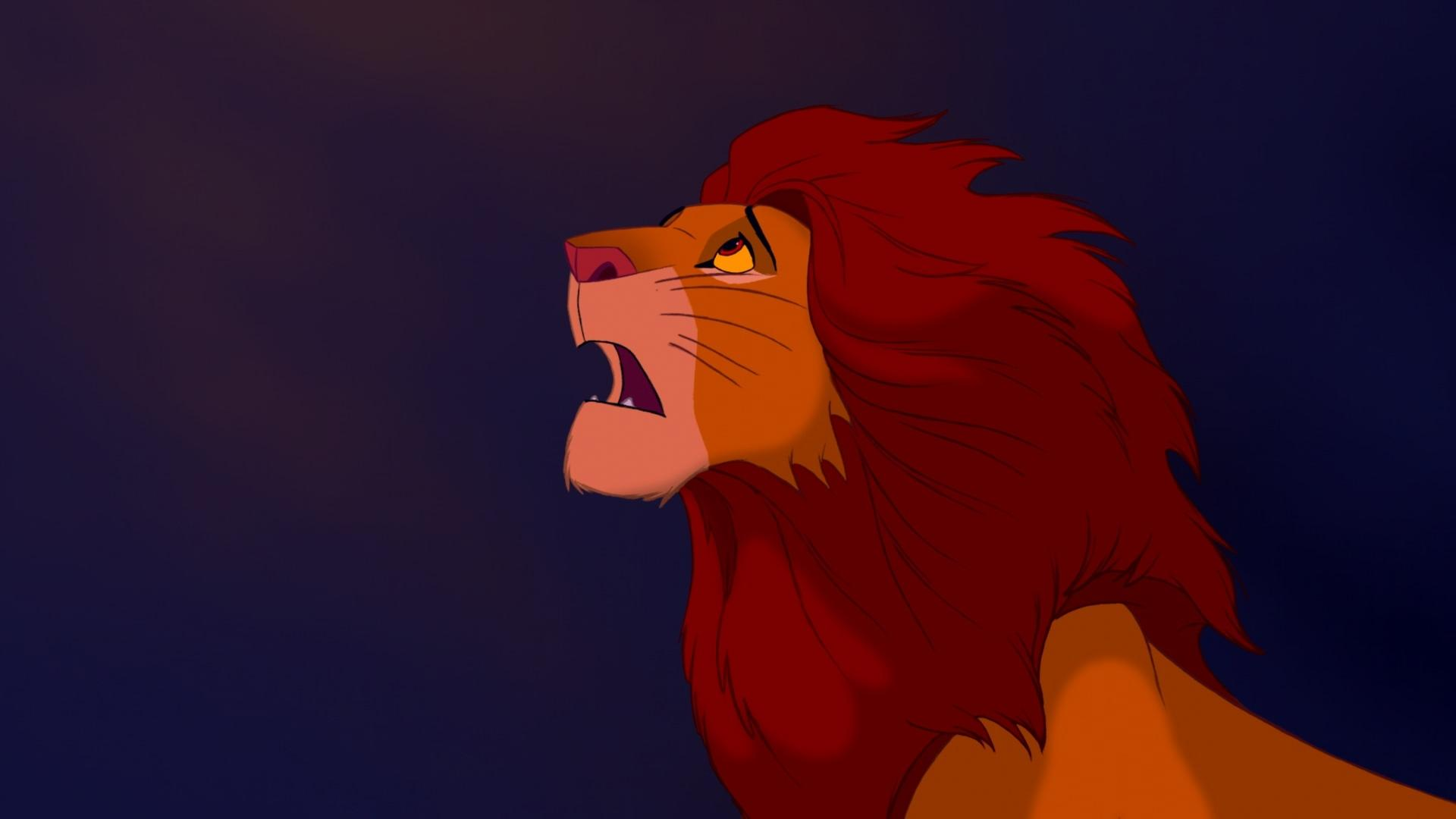Great Film The Lion King 1994 The Critical Reel