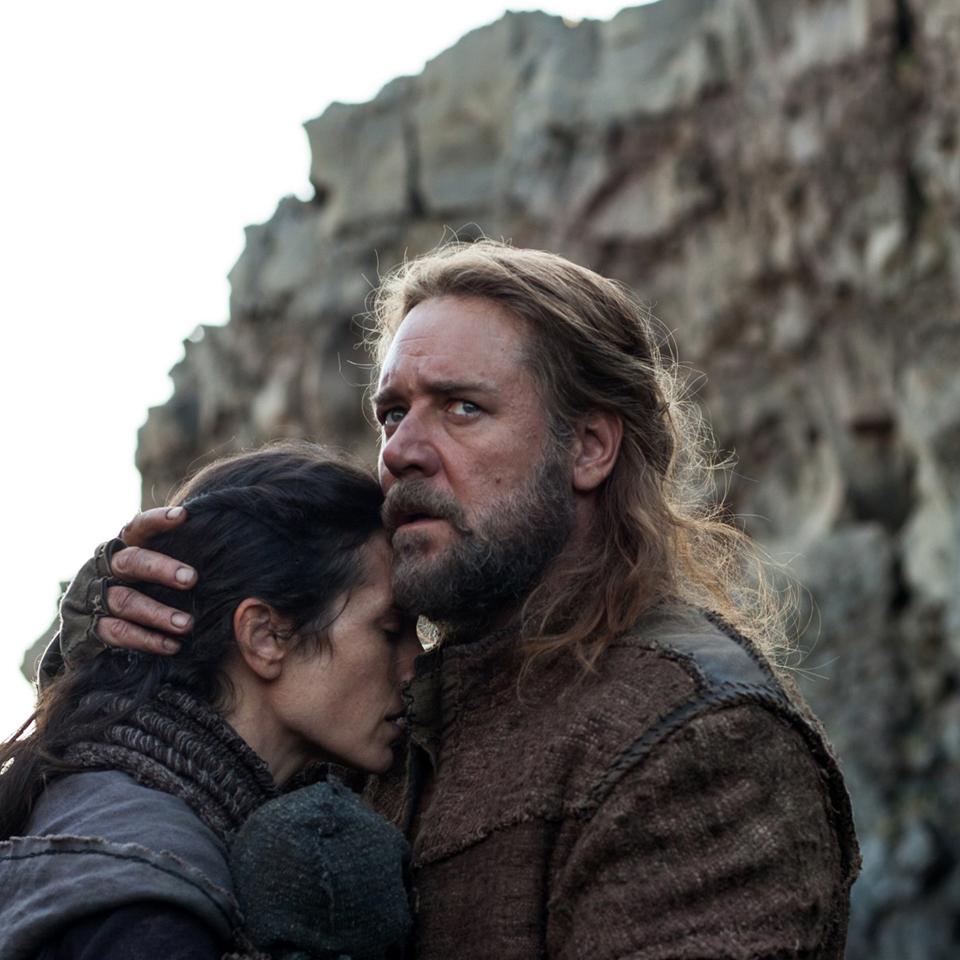 Noah 2014 The Critical Reel