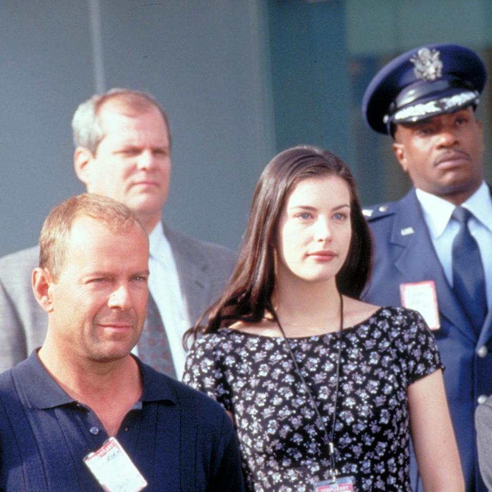 Armageddon 1998 The Critical Reel