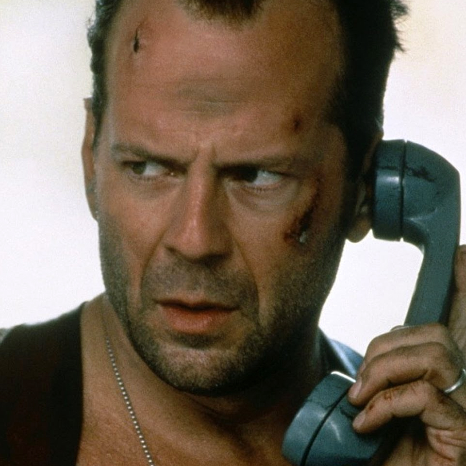 Die Hard With A Vengeance 1995 The Critical Reel