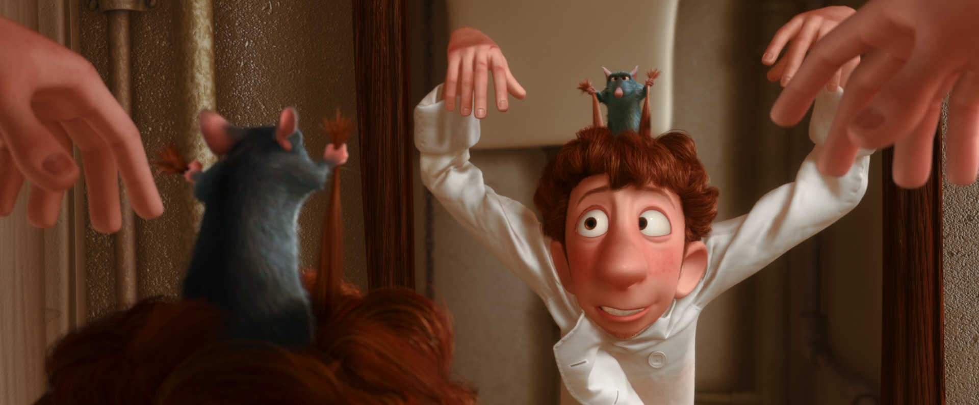 Great Movie Ratatouille The Critical Reel Film Blog